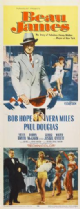 Beau James 1957 DVD - Bob Hope / Vera Miles